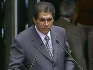 Jader Barbalho (Foto: Arquivo TV Globo)