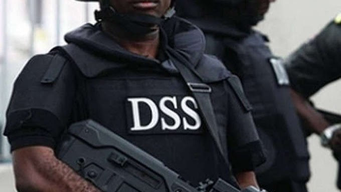 NEWS: DSS Warns Against Public Display Of Affluence