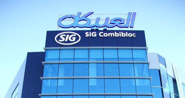Area Manager West Africa & East Africa at SIG Combibloc Obeikan Nigeria