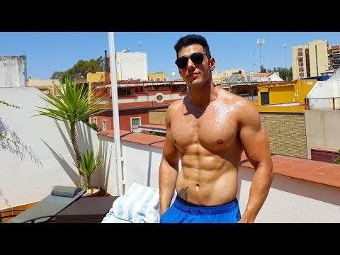 Trabajando por ello - Fitness Motivation
