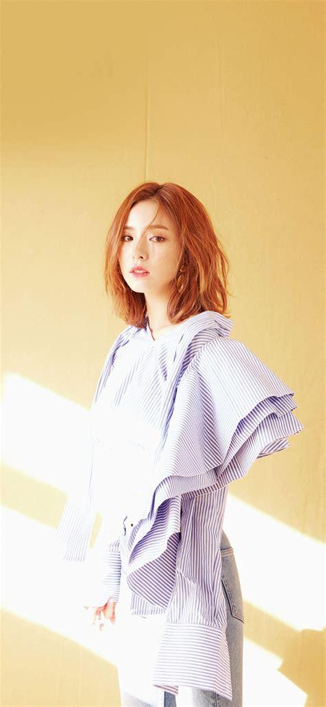 ho girl korean asian cute wallpaper
