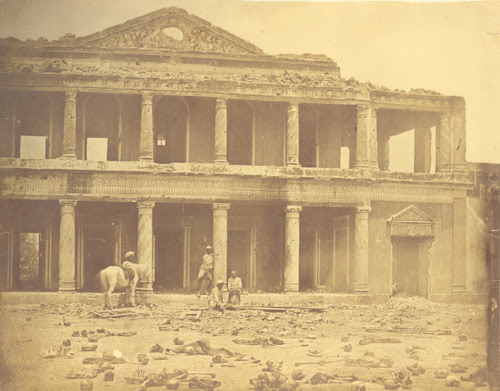 Image:Secundra Bagh after Indian Mutiny.jpg