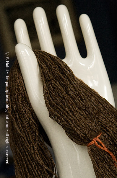 New Yarn