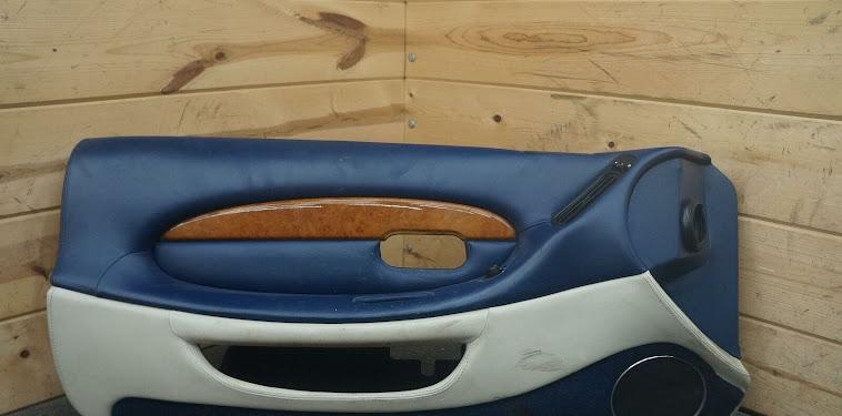 Aston Martin Db7 Interior Door Handle