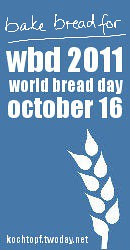 Bake Bread for World Bread Day </font></div><div><font class=