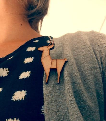 papertales-deer