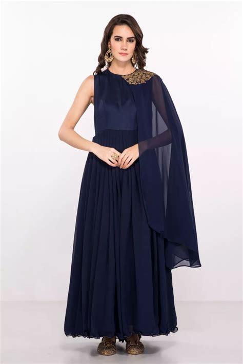 Buy Indo Western Dresses for Women, Mumbai   Indo Western