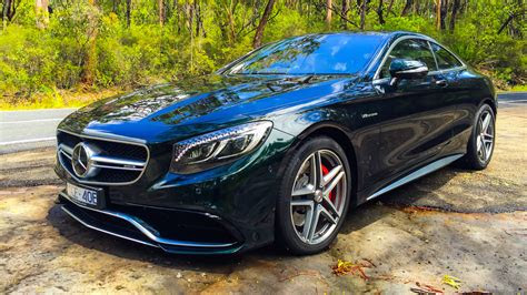 mercedes benz  amg coupe review  caradvice