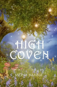 High Coven by Mona Hanna