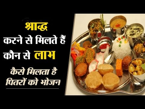 लगेगा धन-धान्य का अंबार || करें पितरों को ऐसे प्रसन्न। Pitru Paksha 2019...