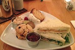 Austin - The Steeping Room tea service