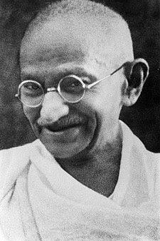 गांधी जी का जीवन परिचय - Biography of Mahatma Gandhi in Hindi