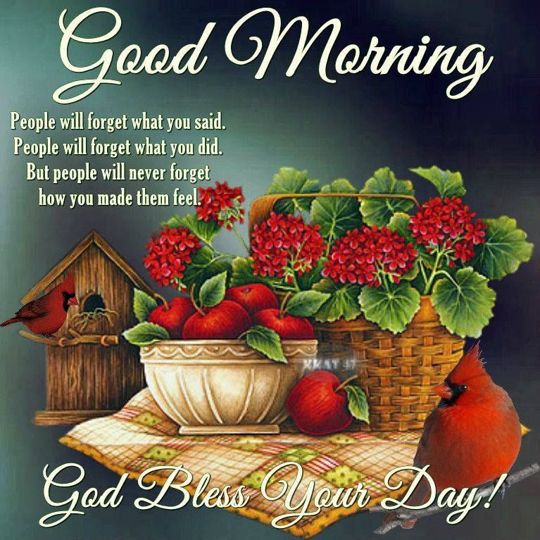 Good Morning And God Bless Pictures Photos And Images For Facebook