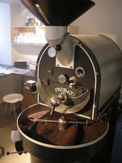 The Collective's Roaster