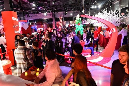 Target Wonderland NYC Unveil Party