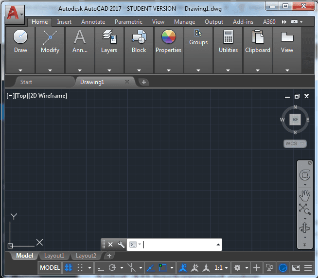 How To Background White In Autocad