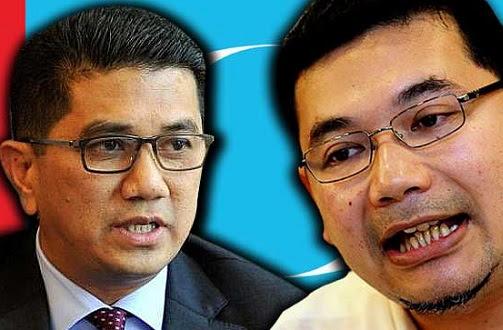 Pemilihan PKR: Biduk berlalu kiambang tidak bertaut?