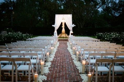 new orleans city park conservatory wedding at night