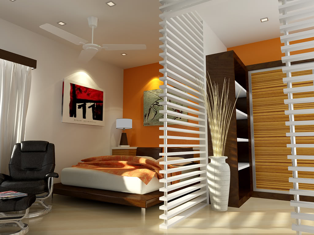 30 Small Bedroom Interior Designs Created to Enlargen Your Space
