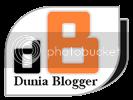 Dunia Blogger
