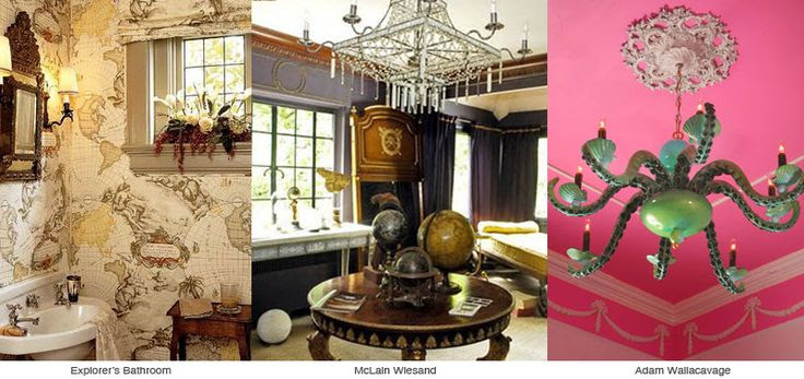 AMAZING site full of home decor websites