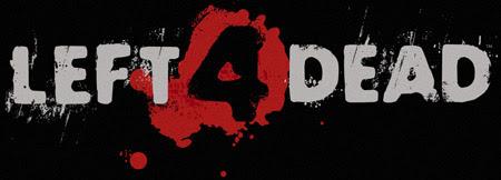 Logo of Left 4 Dead (PC)