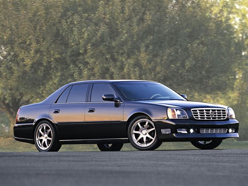 2002 Cadillac DTS, Bad Credit, No Credit, No Problem, $2500 down 2nd chance