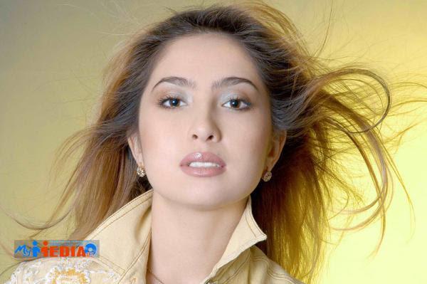 5 wanita tercantik uzbekistan