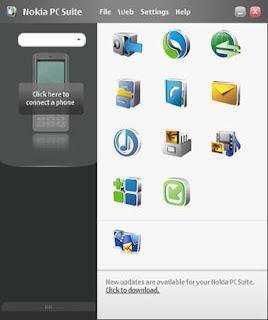 Koneksi internet pake HaPe alias Handphone
