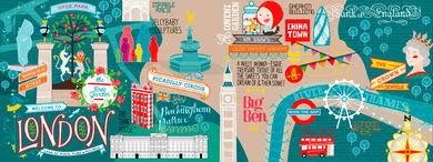 London: Land of Pints, Pubs and Pounds