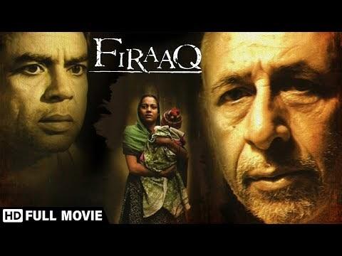 Firaaq Hindi Movie