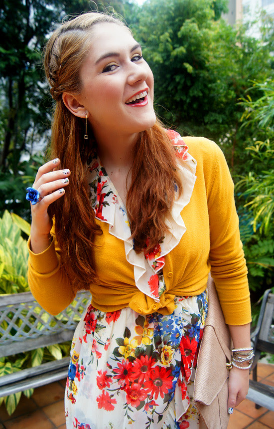 Floral by The Joy of Fashion (7)