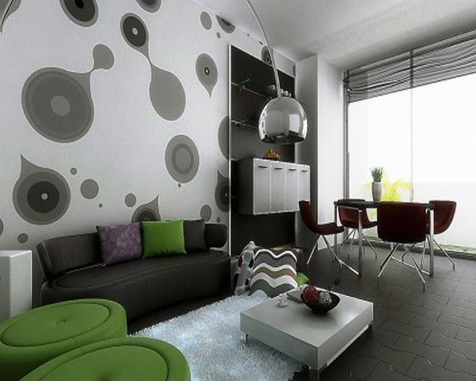 Background Dinding Rumah Minimalis | Ide Rumah Minimalis