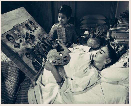 Obras De Frida Kahlo