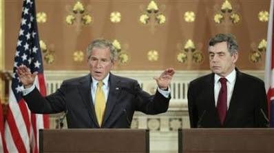 Bush & Brown, 6.16.08