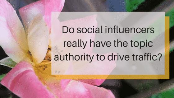 Influencer Authority