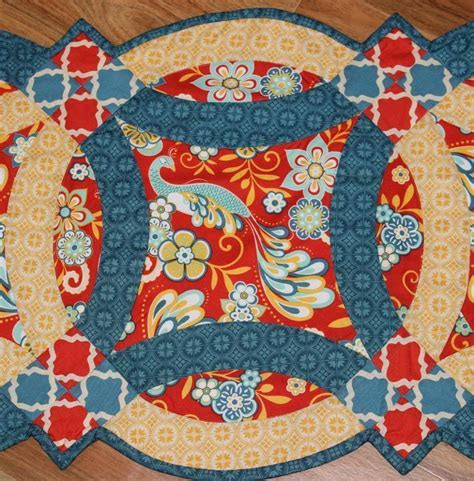 6 Wedding Ring Quilt Patterns to Stitch & Gift This Season