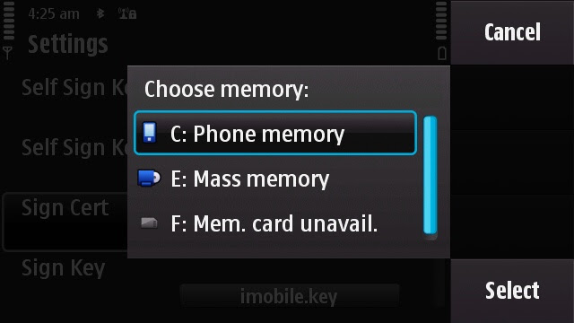 How To: Sign Unsigned Files On A S60 3rd/5th Edition Device
