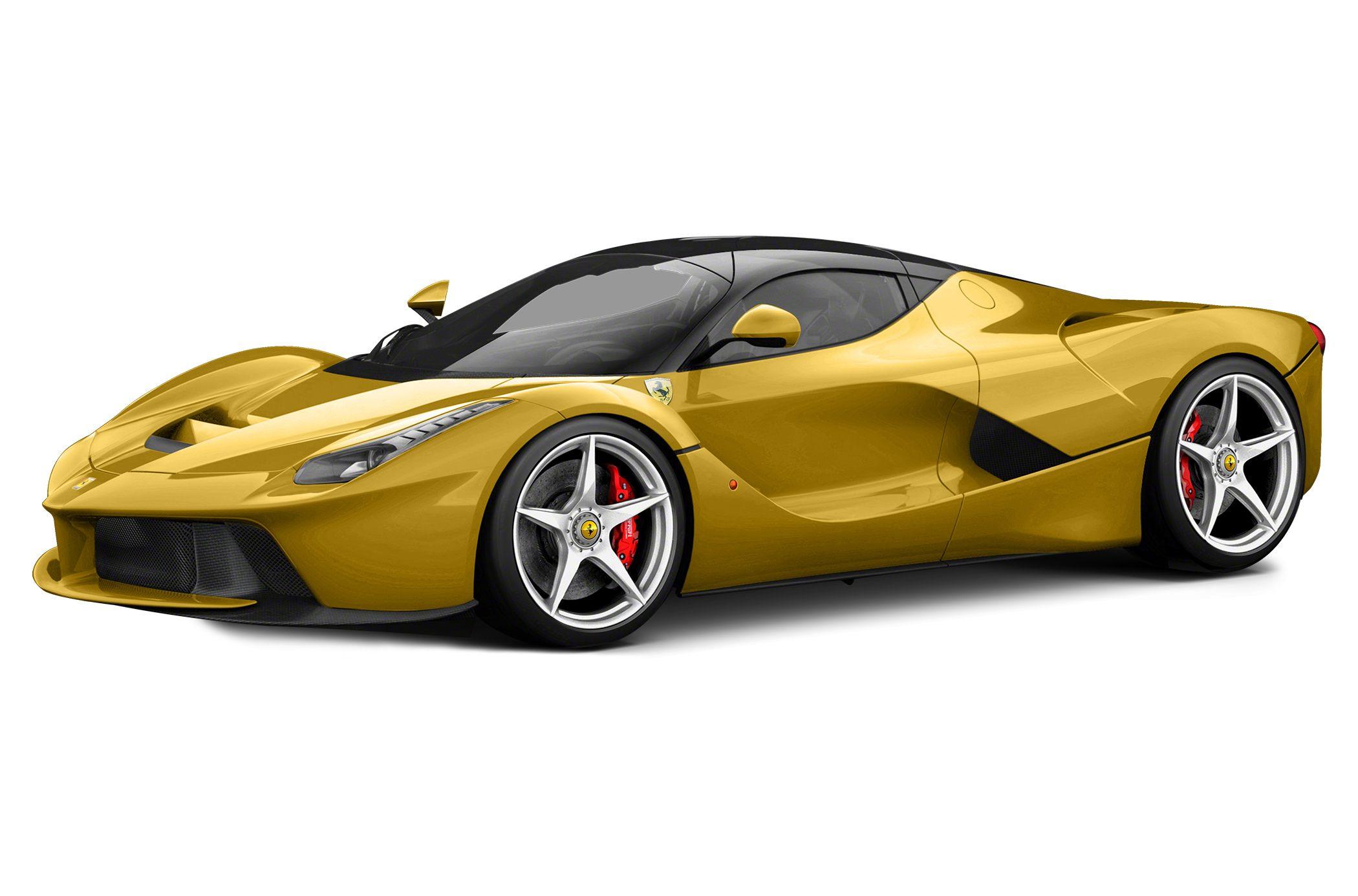 2015 Ferrari LaFerrari: First Drive Photo Gallery - Autoblog