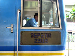 29116 is Sepetir