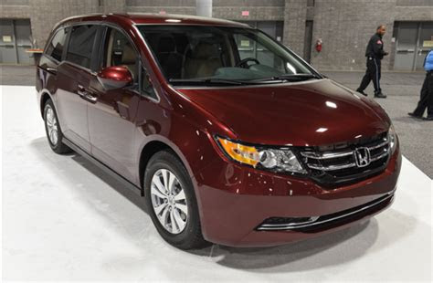 honda odyssey release date  price review