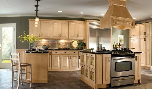 Gorgeos-Modern-Classic-Kitchen ...