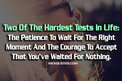 Waiting For Love Quotes And Images Waiting For Someone To Love You