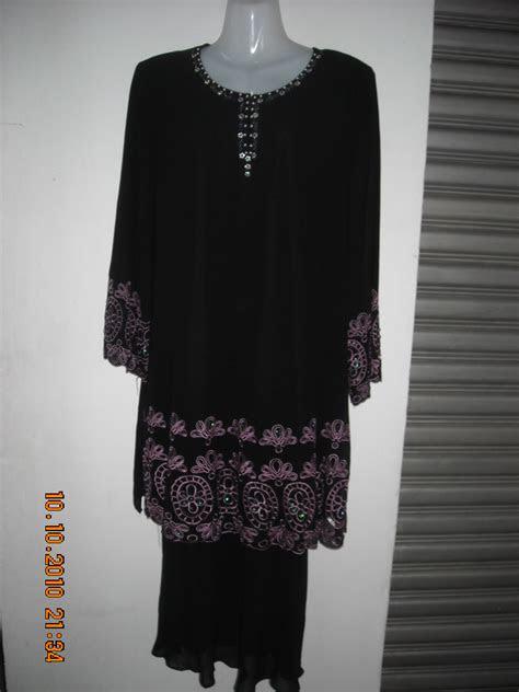 butik benang mutiara baju kurung moden jenis kain
