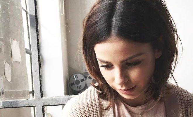 Lena Meyer Landrut Schockt Fans Mit Umstyling