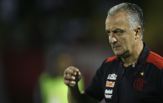 'Não  tivemos competência' (Marcos Malta / Vipcomm)