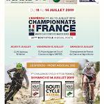 Championnat de France - Masters : Les engagés - Actualité
