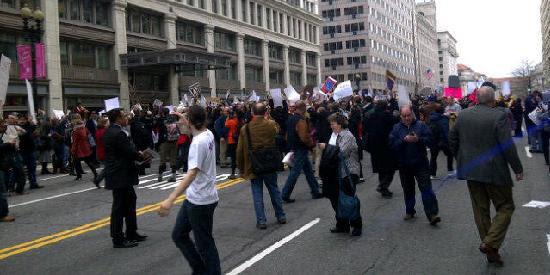 DC Protest 3