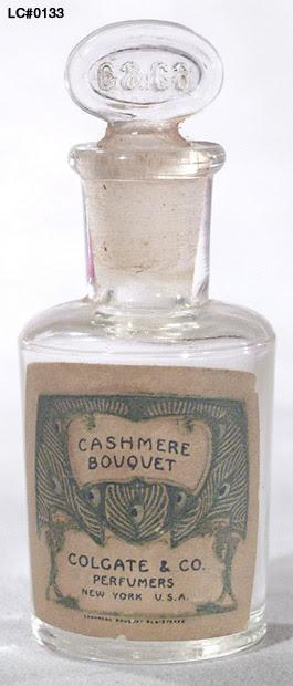 Resultado de imagem para Cashmere Bouquet