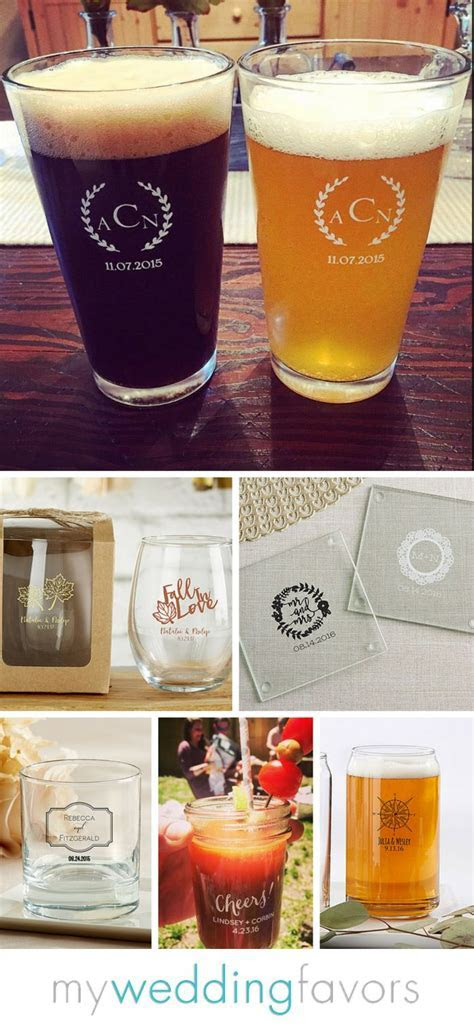 25  best ideas about Wine Glass Favors on Pinterest   Diy